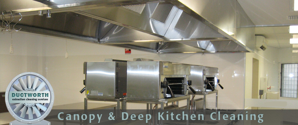 Ductworth Extraction Cleaning Services. Extraction and Canopy Cleaning Specialists & Ductworth - Extraction Service Specialists Canopy Cleaning